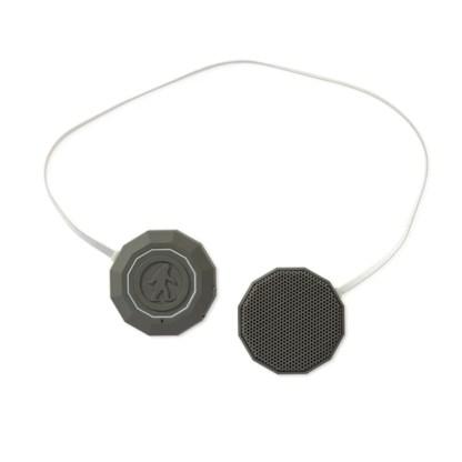 OUTDOOR TECH Chips 2.0 Wireless Bluetooth Helmet Speakers - Wireless Audio for your Helmet