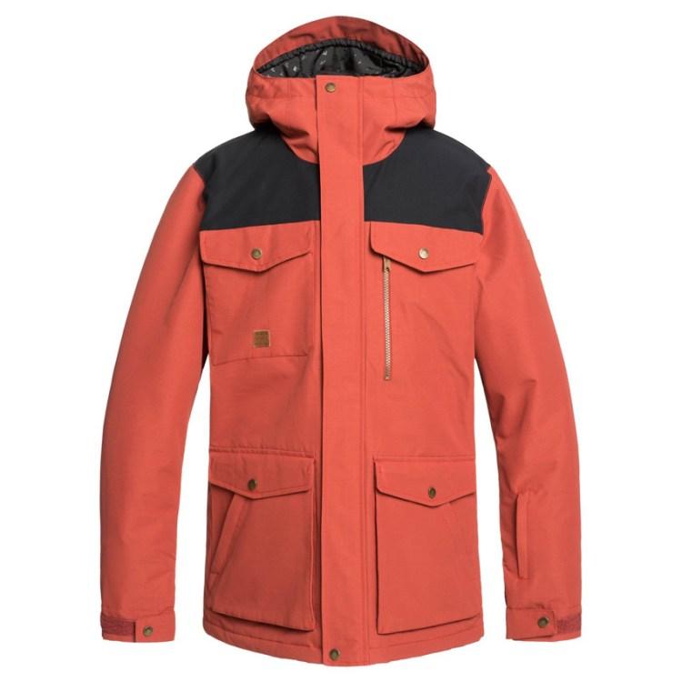 Quiksilver Raft Jacket