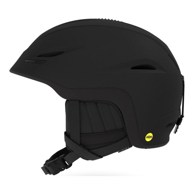 GIRO Union MIPS Mens Helmet - Thermostat Control Adjustable Venting