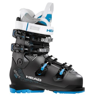 HEAD Advant Edge 85 Ladies Ski Boot - on and off the groomed