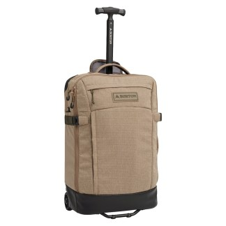 BURTON Multipath Carry On Travel Bag