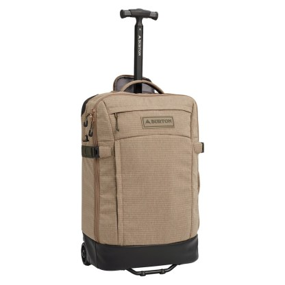 BURTON Multipath Carry On Travel Bag