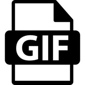 "Apa arti ""gifs"" dalam bahasa gaul Internet dan bagaimana menggunakannya?"