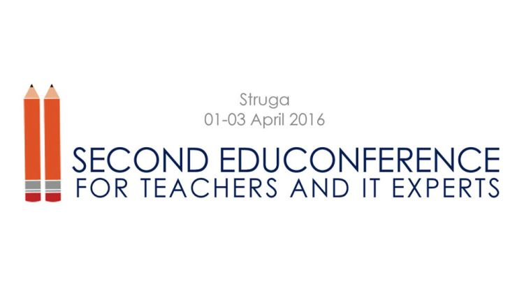 Second International Educonference