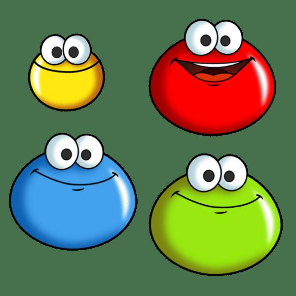 Prosodiya Blobs