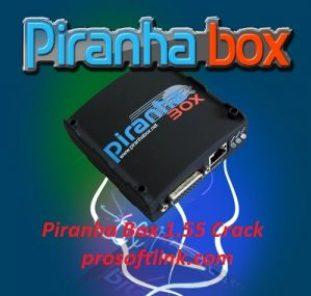 Piranha Box 1.55 Crack Loader Full Setup Without Box Download (2020)