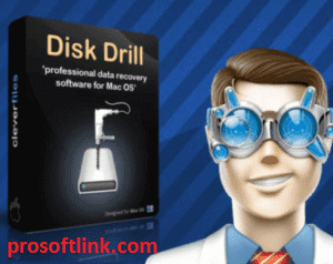 Disk Drill Pro 4.0.499 Crack Full Activation Code With Torrent [Win/Mac]