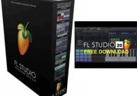 FL Studio 20.6.0.1458 Crack + Torrent With Reg Key Full Version Download