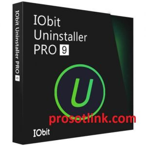 IObit Uninstaller Pro 9.2.0.16 Crack With Serial Key Free Download [2020]