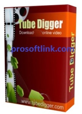 TubeDigger 6.8.6 Crack With Registration Key 2020 {Portable}