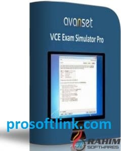 VCE Exam Simulator 2.6.2 Crack License Key Full Torrent Free Download [2020]