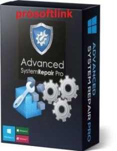 Advanced System Repair Pro 1.9.2.4 Crack Keygen & License Key 2020 (Premium Edition)