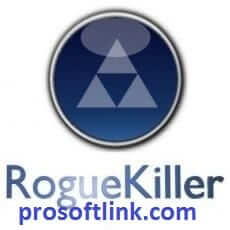 RogueKiller 14.4.2.0 Crack Premium Serial Key Full Version 2020 Download (Portable)