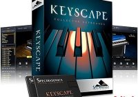 Keyscape 1.1.3c Crack With Torrent (VST) Free Download (Mac/Win)