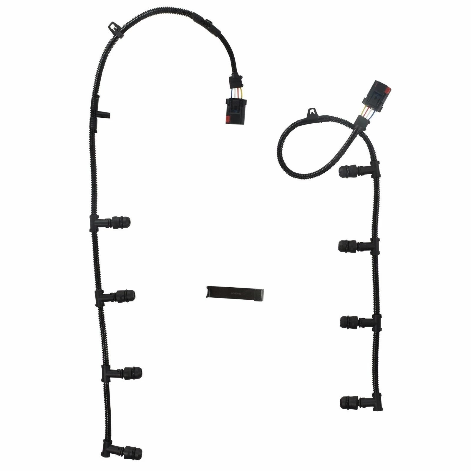Glow Plug Harness Set For 6 0l 04 5 10 Powerstroke