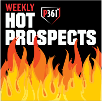 WEEKLY HOT PROSPECTS 2