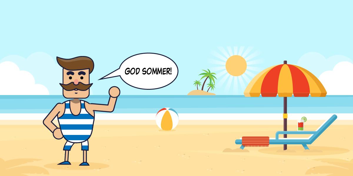 Prospecta – God sommer