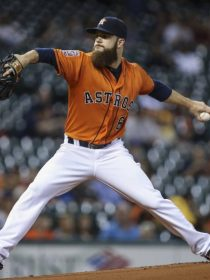 AL West trade primer: Houston Astros