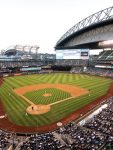 Building a roster for Safeco