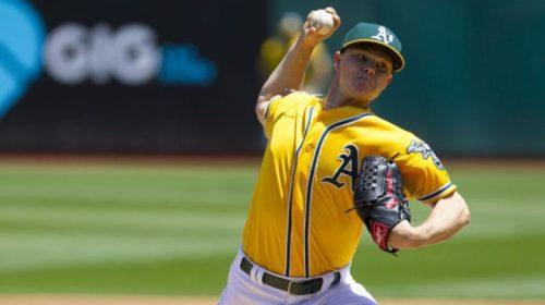 AL West Trade Primer: Oakland Athletics