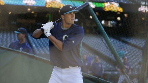 Churchill: Mariners Things for Saturday vs. Angels