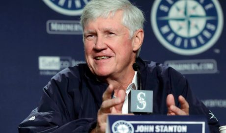 John Stanton, Seattle Mariners