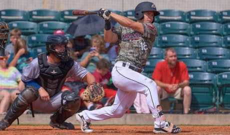 Jarred Kelenic, Seattle Mariners, prospects, scouting report