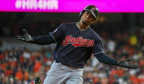 Francisco Lindor, Seattle Mariners, trade, Cleveland Indians