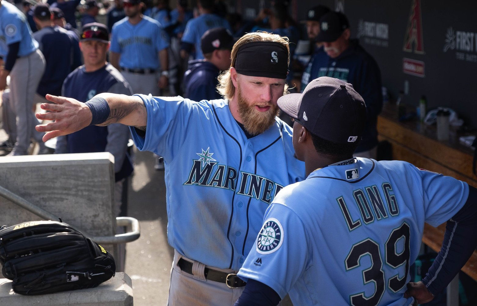 Photo of 10 Mariners I'm Eager To Watch This Season