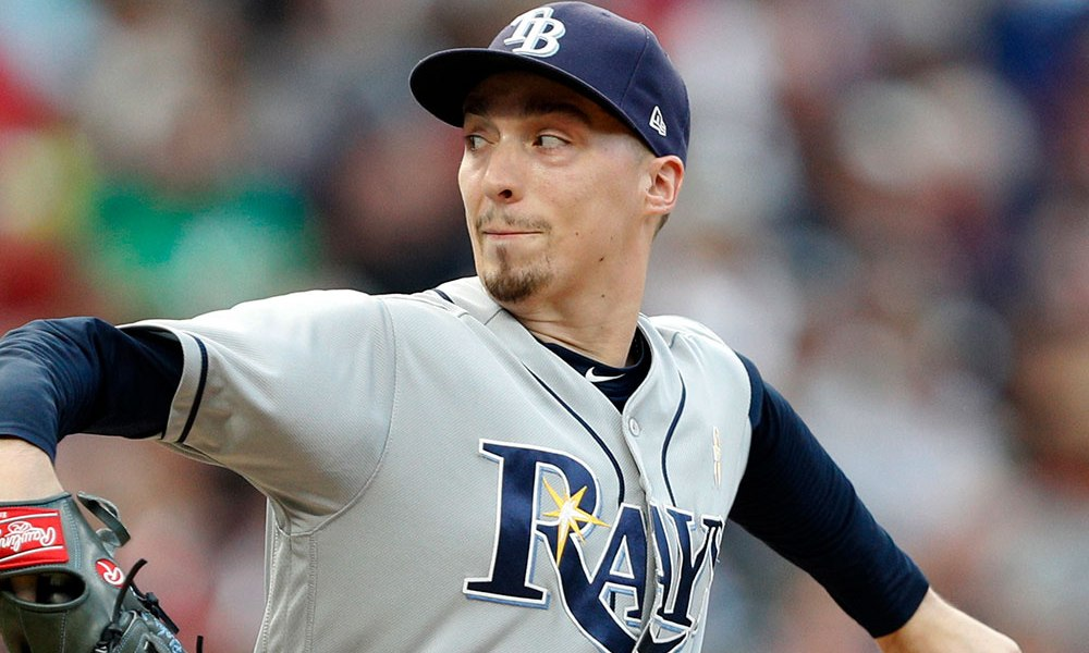 PODCAST: How to make a Blake Snell trade work for the Mariners
