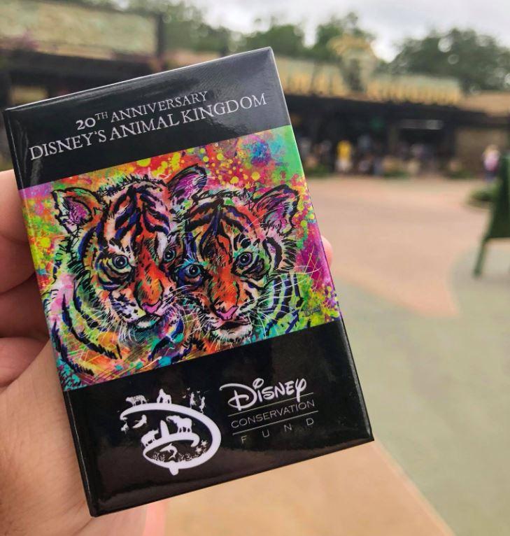 Disney Conservation Fund DAK20 Button.JPG