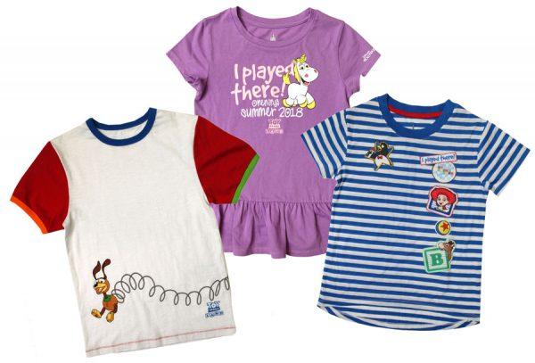 TSL BABY CLOTHES