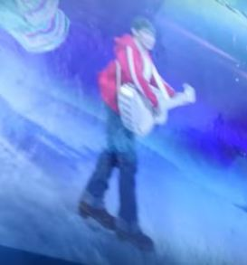 Disney On Ice Miguel