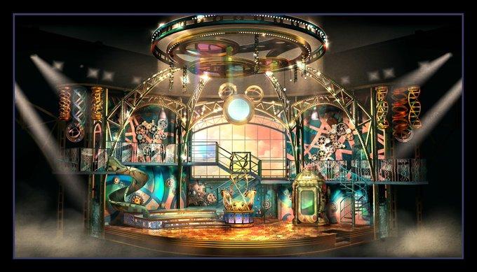 DLP Walt Disney Studios Interactive 2020