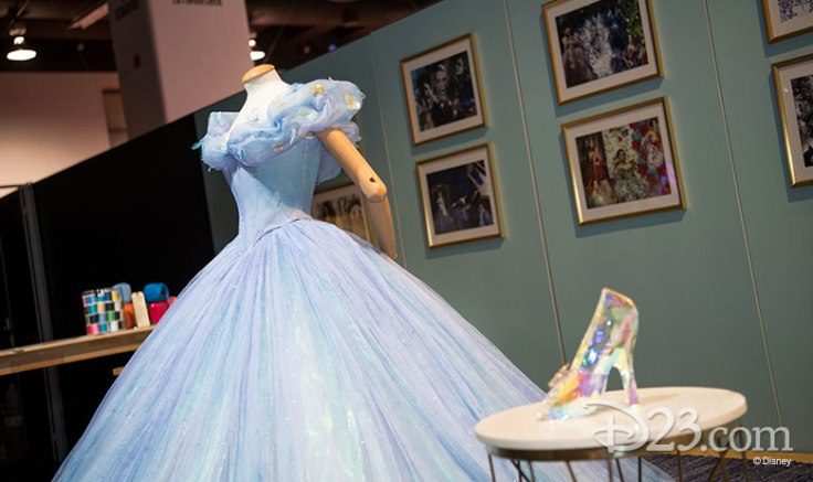 D23 Cinderellas Workshop