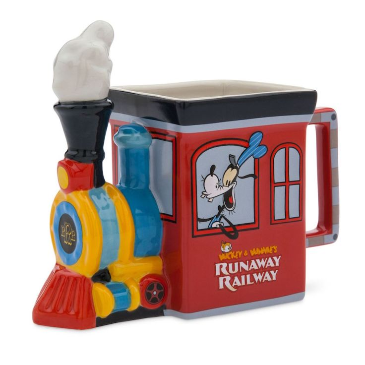 Runaway Railway Train Toy