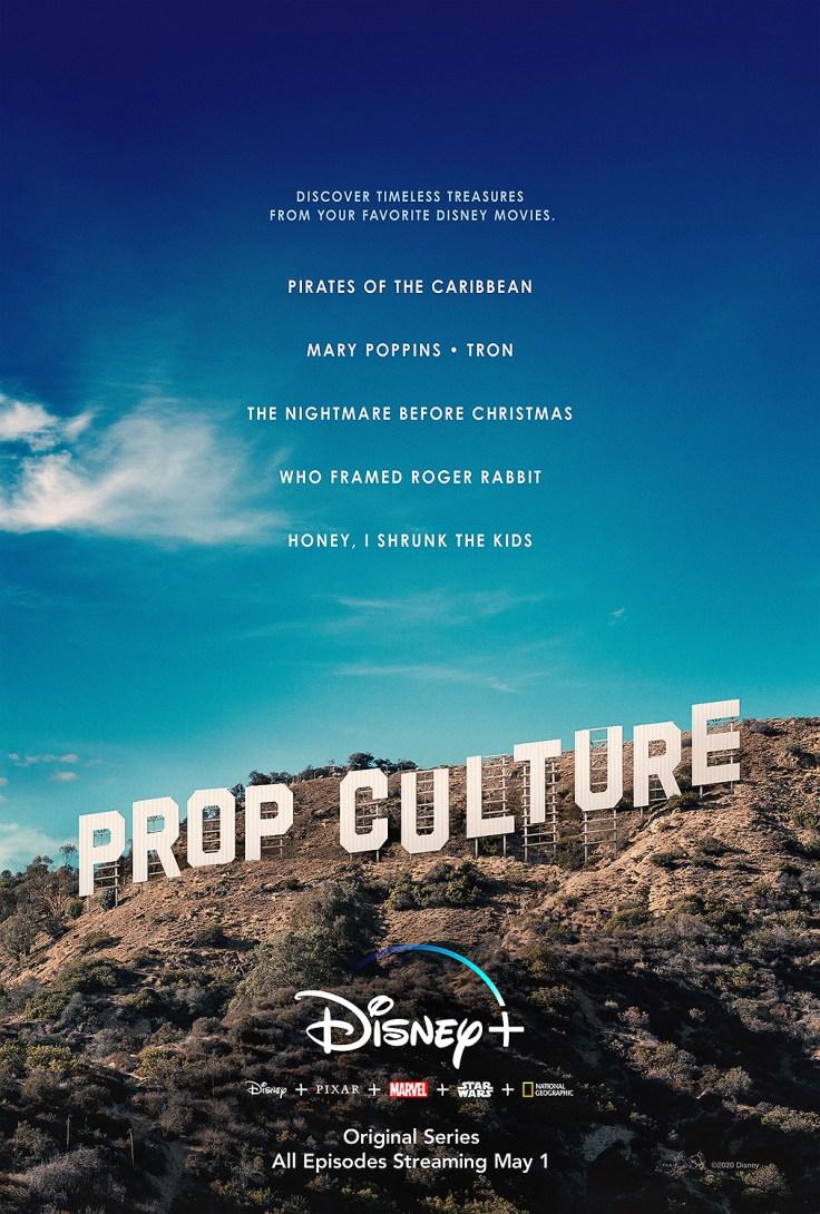 Prop Culture  Credit: Disney+