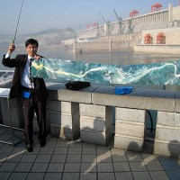 THREE GORGES DAM: REFLECTIONS AND CONTROVERSY