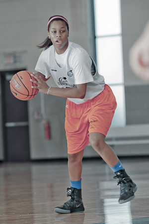 Asia Durr | Prospects Nation