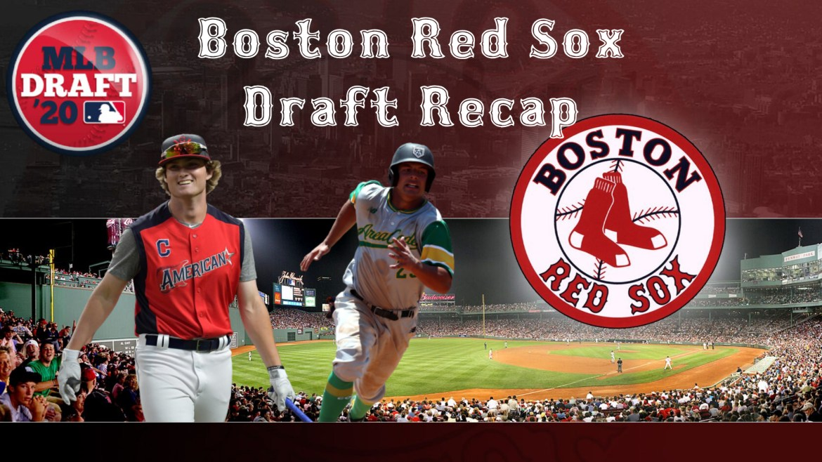 Red Sox Draft Analysis