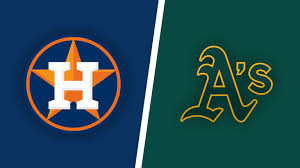 ALDS Preview: Athletics vs Astros