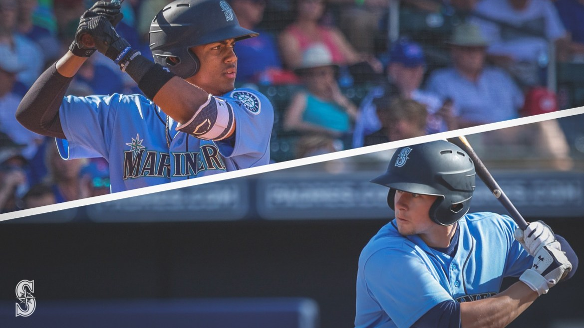 Dynasty Leagues: Top 50 Outfield Prospects