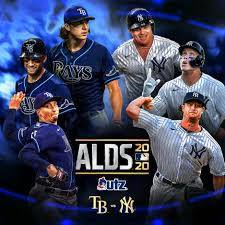 ALDS Preview: Rays vs Yankees