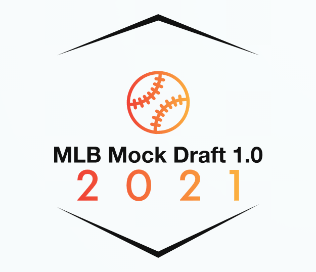 PWW 2021 MLB Mock Draft 1.0