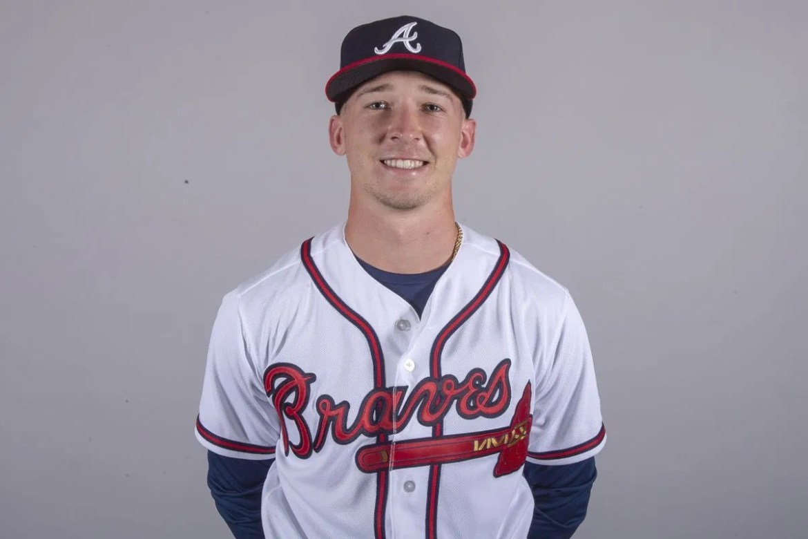 Drew Waters – Scouting Report: Braves OF Prospect