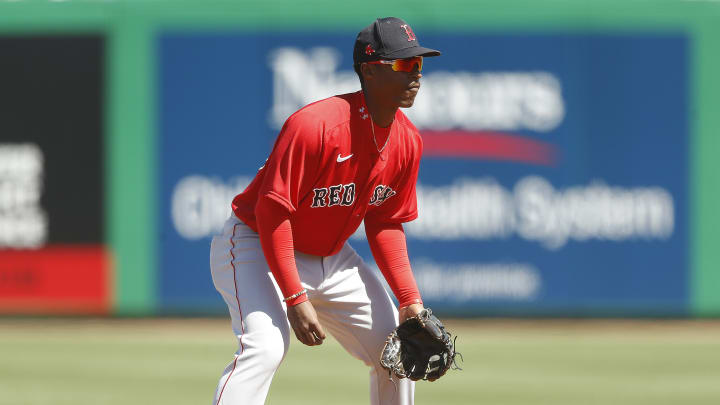 Jeter Downs | Scouting Report: Red Sox SS Prospect