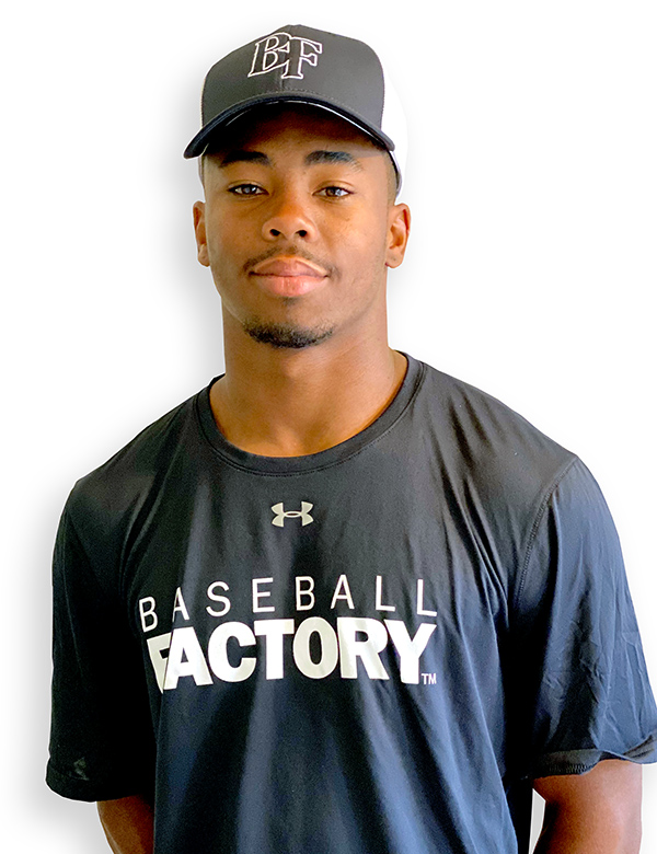 Kahlil Watson SS | Scouting Report: 2021 MLB Draft