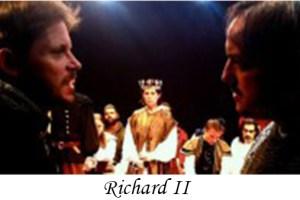 Ricahrd II
