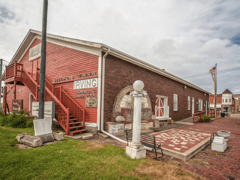 clinton-historical-society-museum