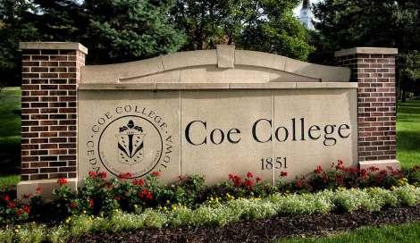 coe-college